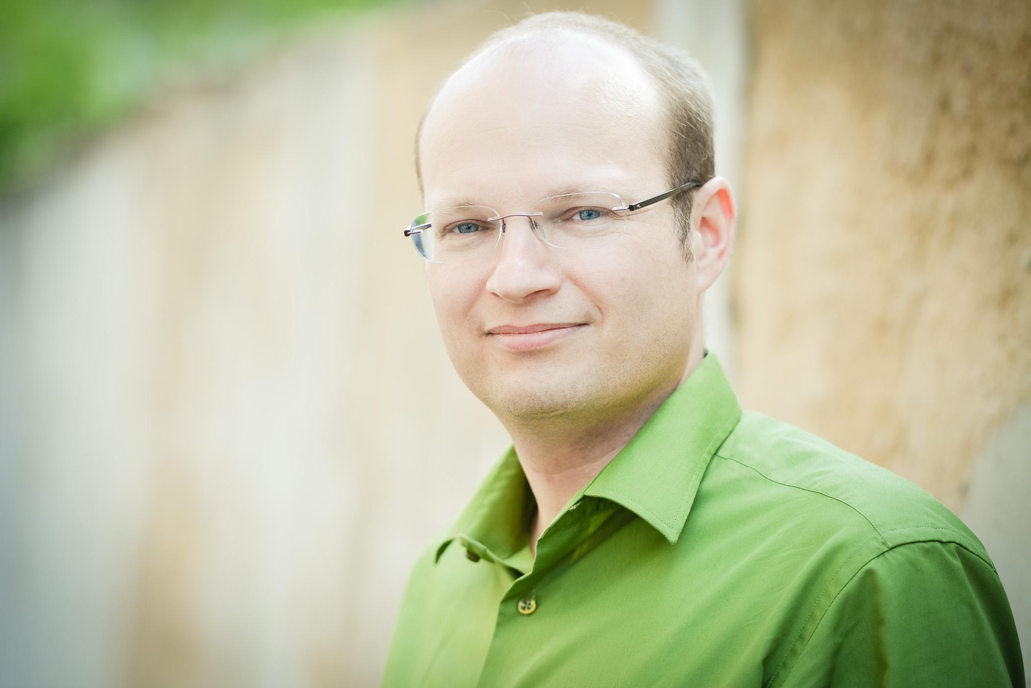 Michael Schütz ist neuer Vorstandsvorsitzender bei KonNet.